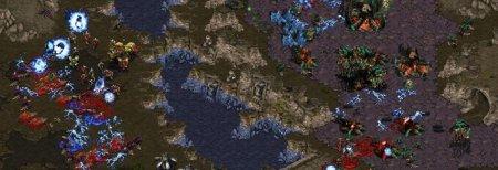StarCraft стал бесплатным с последним обновлением
