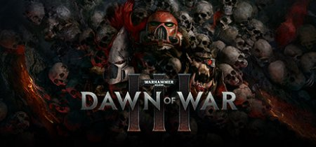 Видеобзор Warhammer 40,000: Dawn Of War III