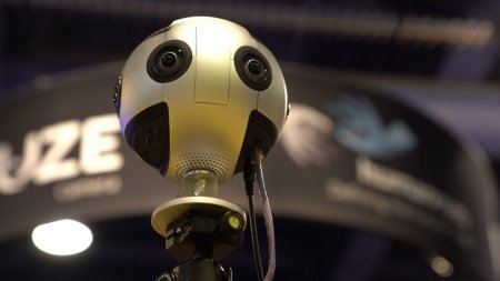 Insta360 назвала цену 8К-камеры для сферического видео