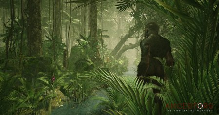 Ancestors: The Humankind Odyssey - опубликован трейлер