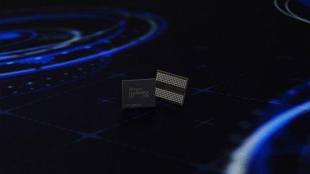 SK Hynix анонсировала память для видеокарт GDDR6