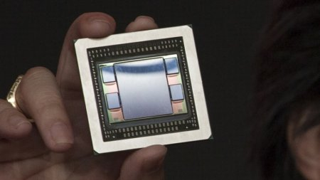 AMD обещает выпустить видеокарты Vega во втором квартале