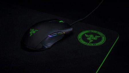 Razer представила игровую мышь Lancehead