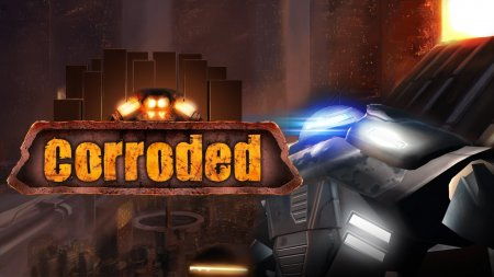 Corroded GamePlay PC