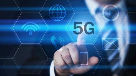 Минкомсвязи планирует развернуть в России 5G-сети в 2020 году