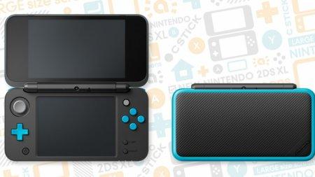 Реджи Фис-Эме объяснил анонс New Nintendo 2DS XL