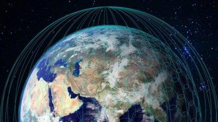 SpaceX хочет отправить в космос спутники для раздачи интернета в 2019 году