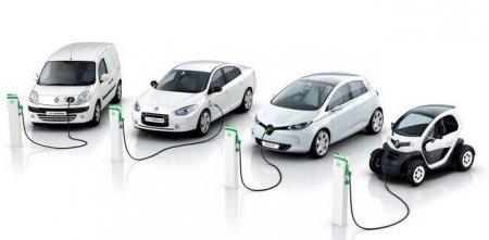 Ученые создали новый тип аккумуляторов, которые позволят электромобилям разгоняться быстрее