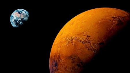 Исследователи назвали стоимость полета на Марс