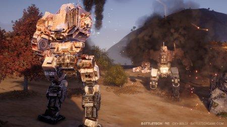 BattleTech выйдет в этом году при помощи Paradox + новый трейлер