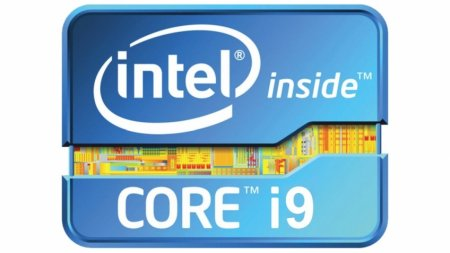 Intel готовит процессоры Core i9