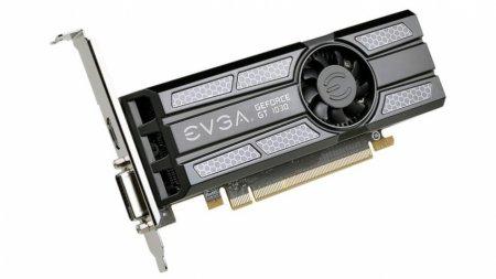 NVIDIA выпустила видеокарту GeForce GT 1030