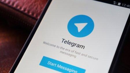 Telegram запустил видеосообщения и электронные платежи
