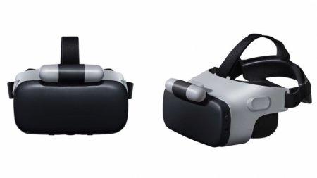 HTC представила шлем виртуальной реальности Link