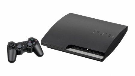 Sony прекратила производство PS3