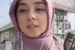 Автора «Блога мусульманки» выгнали с рынка за попытку проверить мясо