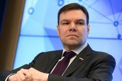 В Госдуме допустили появление «великого украинского файервола»