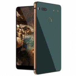 Создатель Android показал модульный смартфон Essential PH-1