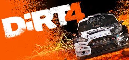 Codemasters об улучшениях DiRT 4 для PS4 Pro