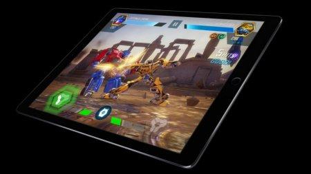 Apple анонсировала 10,5-дюймовый iPad Pro