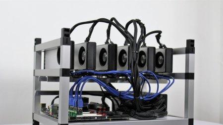 AMD и NVIDIA могут выпустить видеокарты для добычи криптовалют