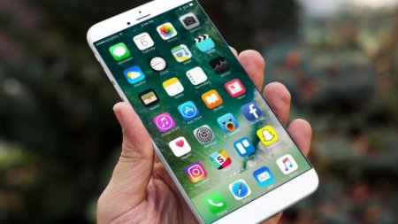 Аналитики назвали российскую цену iPhone 8
