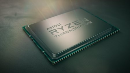 Процессор AMD Ryzen Threadripper 1950X протестировали в Geekbench