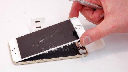 Apple официально начала ремонтировать дисплеи iPhone в России