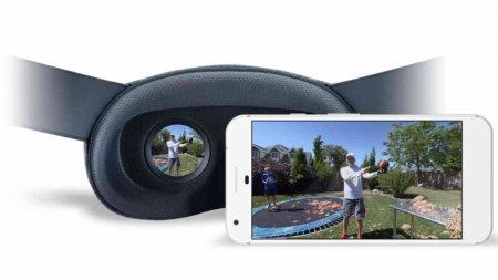 YouTube представил видео виртуальной реальности VR180