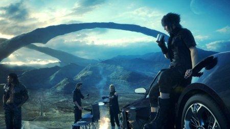 Square Enix сделает новые анонсы на gamescom 2017
