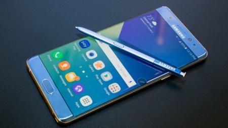 Samsung Galaxy Note 8 будет стоить как iPhone 8