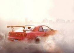 Первые подробности Need For Speed: Payback