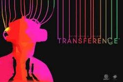 Анонс психологического триллера Transference