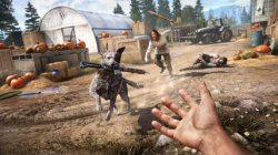10 минут геймплея Far Cry 5