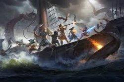 Анонс ролевой игры Pillars of Eternity в версии для PlayStation 4