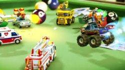 Micro Machines World Series GamePlay PC