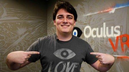 Основатель Oculus финансирует взлом Oculus