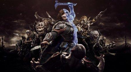16 минут геймплея Middle-earth: Shadow of War