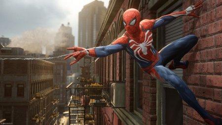 Новости о Spider-Man
