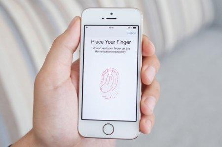 По слухам, на iPhone 8 вместо Touch ID будет функция распознавания лиц