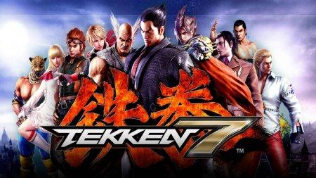 Трейлер с отзывами прессы о Tekken 7