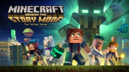 Telltale Games выпустила трейлер второго сезона Minecraft: Story Mode