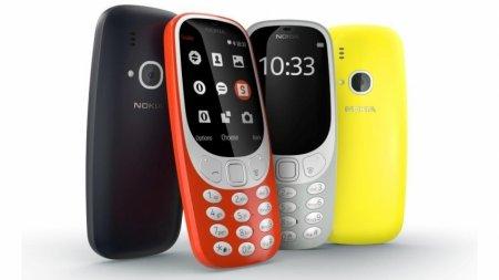 Nokia 3310 от Caviar обойдется покупателям в 149 тысяч рублей