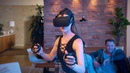 Oculus Rift подешевеет на 200 долларов
