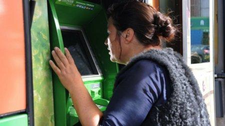 В Москве появился первый банкомат с функцией распознавания лиц