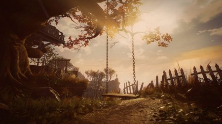 What Remains of Edith Finch выйдет на Xbox One в июле