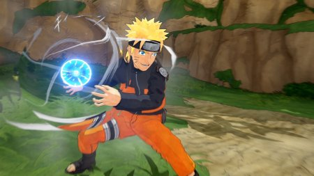 Геймплейный трейлер Naruto to Boruto: Shinobi Striker