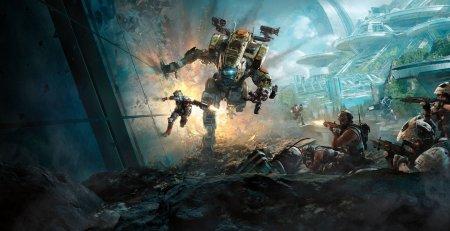 В Titanfall 2 добавят кооперативный режим