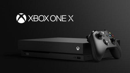 Фил Спенсер пообещал, что скоро начнется прием предзаказов на Xbox One X