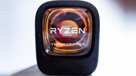 AMD начнет продажи процессоров Ryzen Threadripper 10 августа